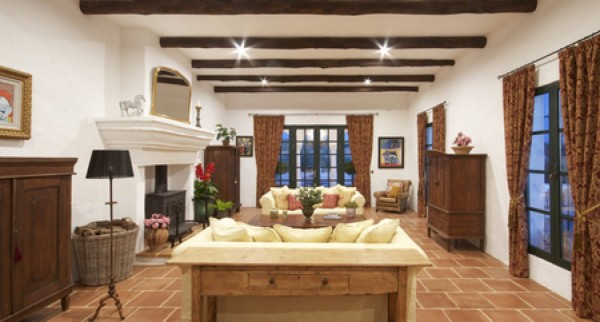 7 Bed  Country House For Sale