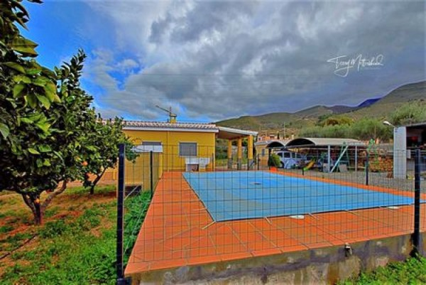4 Bed  Finca For Sale
