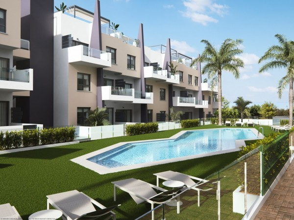 Featured Apartment in Murcia available on Girasol today