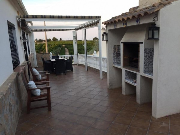 8 Bed  Finca For Sale