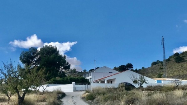 7 Bed  Finca For Sale